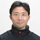U-15コーチ 桶田龍