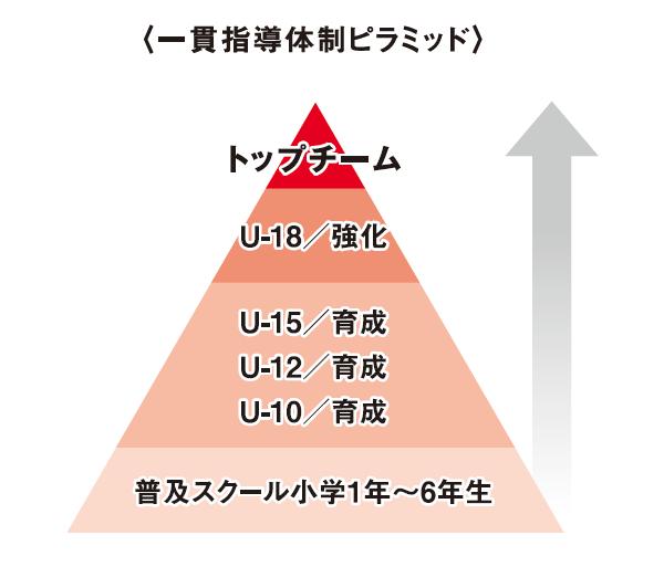 スクールピラミッド