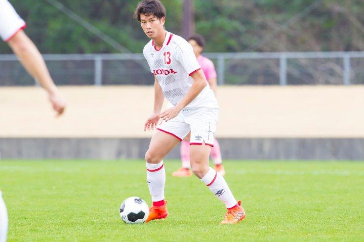 HondaFC011