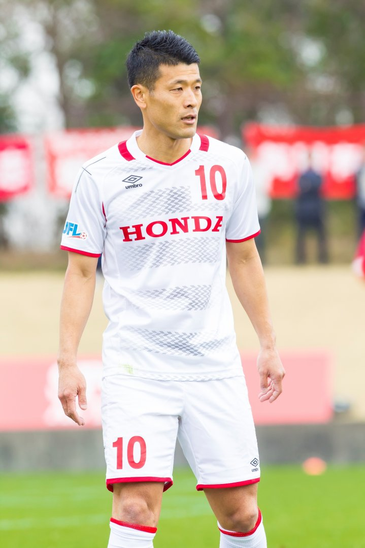 HondaFC015