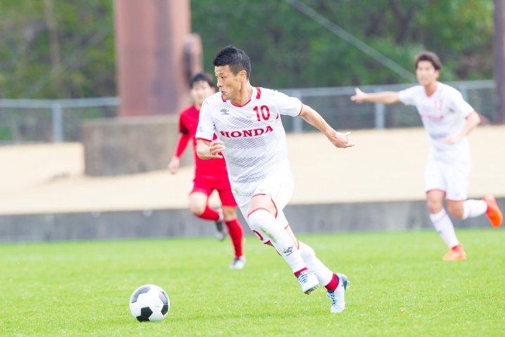 HondaFC036