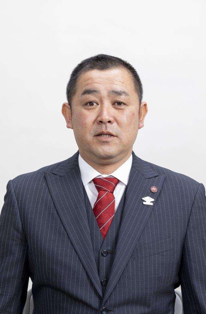監督 井幡博康 (2019)