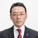 事務局長/安藤茂
