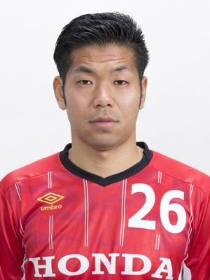 26本田真吾