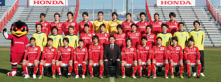 2015年-選手一覧