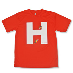 パッサーロTシャツ